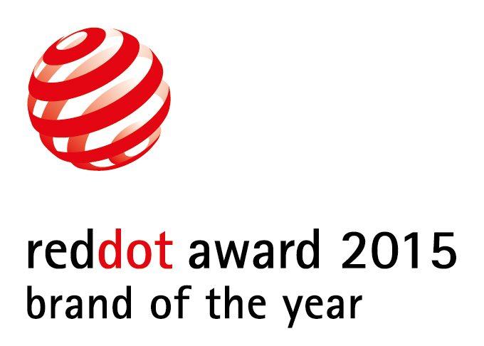 Red Dot Award : LG nommée Marque de l'année 2015