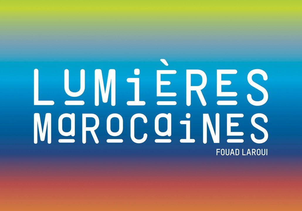 LUMIERES-MAROCAINES