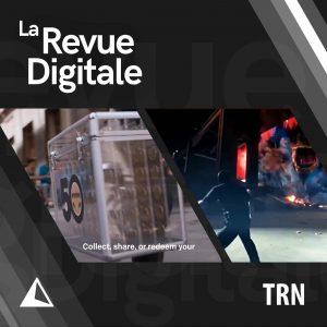 La Revue Digitale 090818