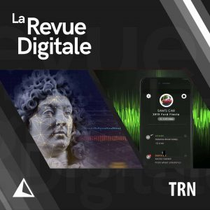 La Revue Digitale 270718