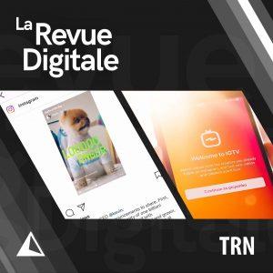 La Revue Digitale TNC TRN 050718