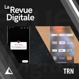 La Revue Digitale TNC TRN 120718