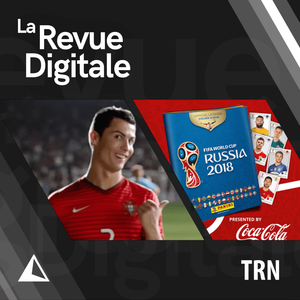 Coupe du monde : tour d'horizon digital