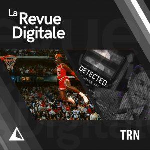 La Revue Digitale TNC TRN 280618