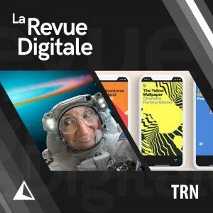 La Revue Digitale du 300818