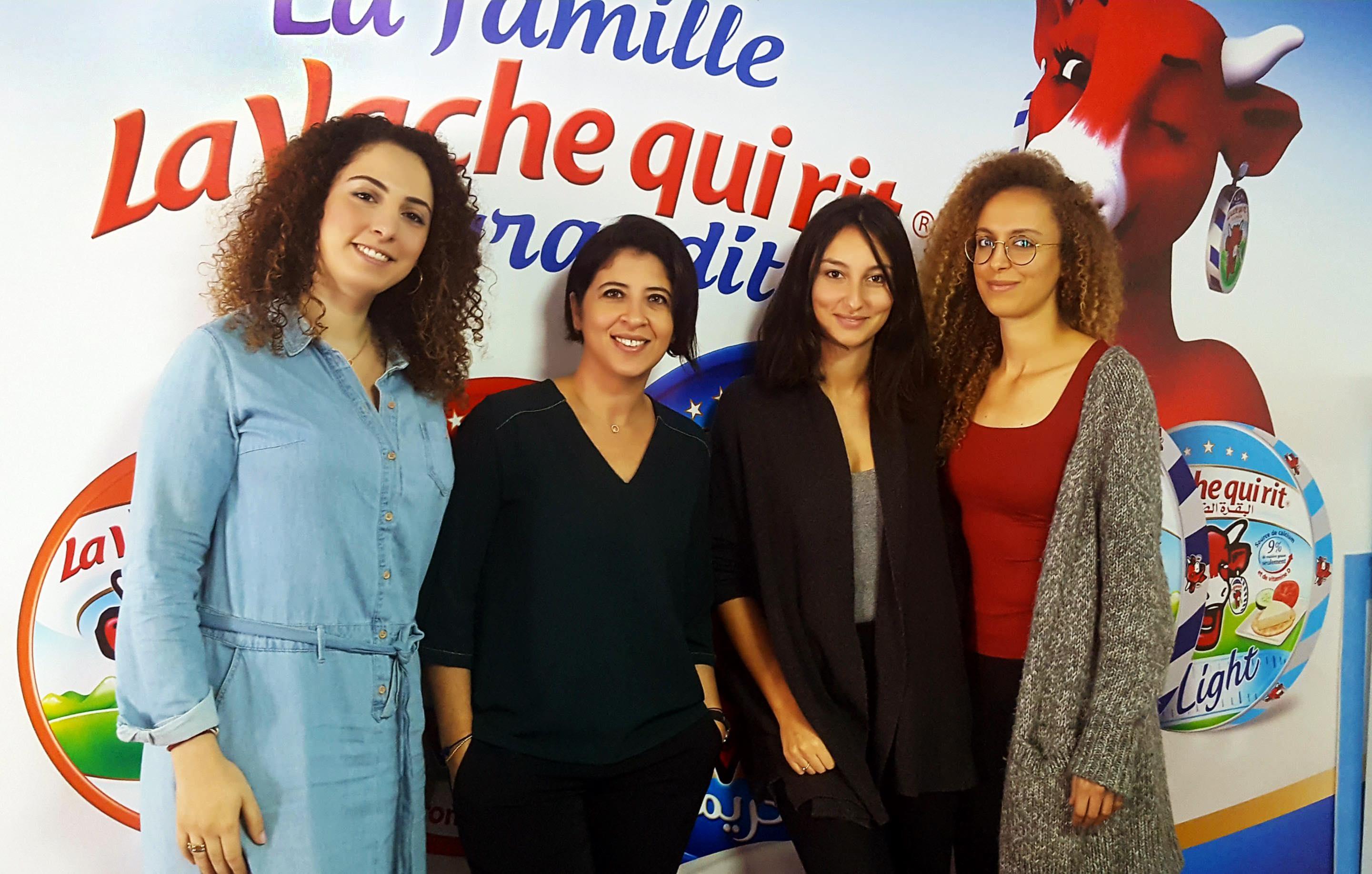 Entretien avec Narjis Elfadi, Directrice Marketing, Fromageries Bel Maroc