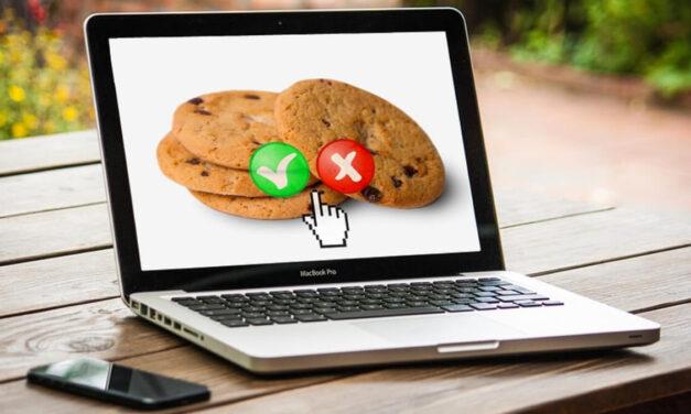 Cookies : Le début de la fin ?