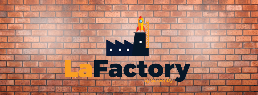 LaFactory by ScreenDy Cover