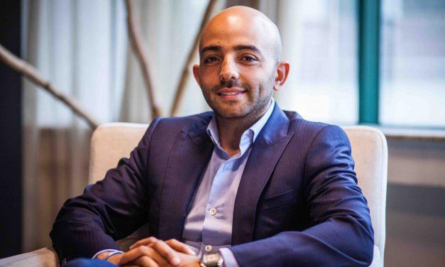 Entretien avec Larbi Alaoui Belrhiti, nouveau CEO de Jumia Maroc