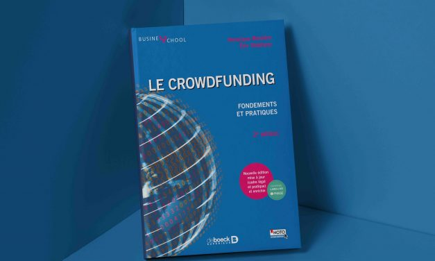 Le Crowdfunding​