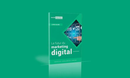 Livre blanc : Le futur du Marketing Digital