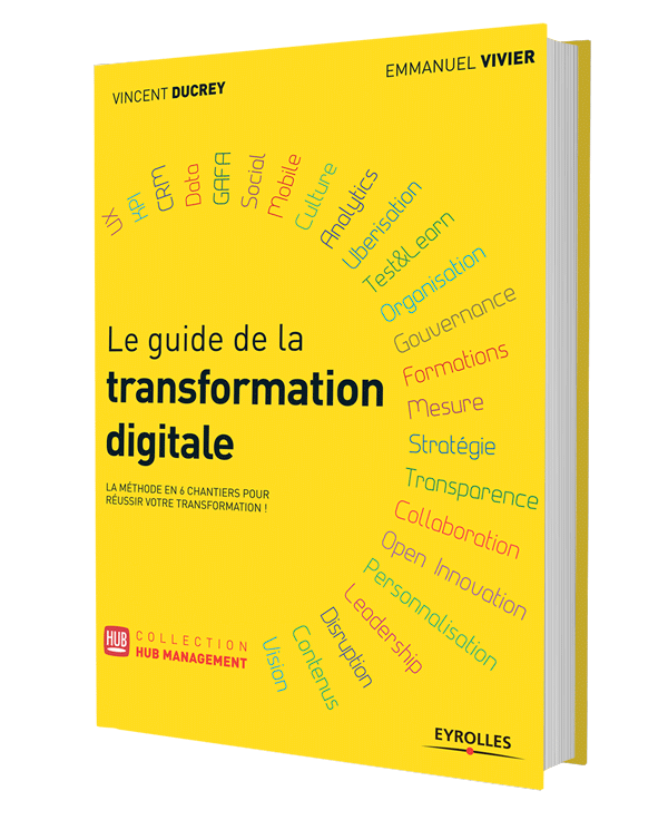 Le Guide de la Tranformation Digitale
