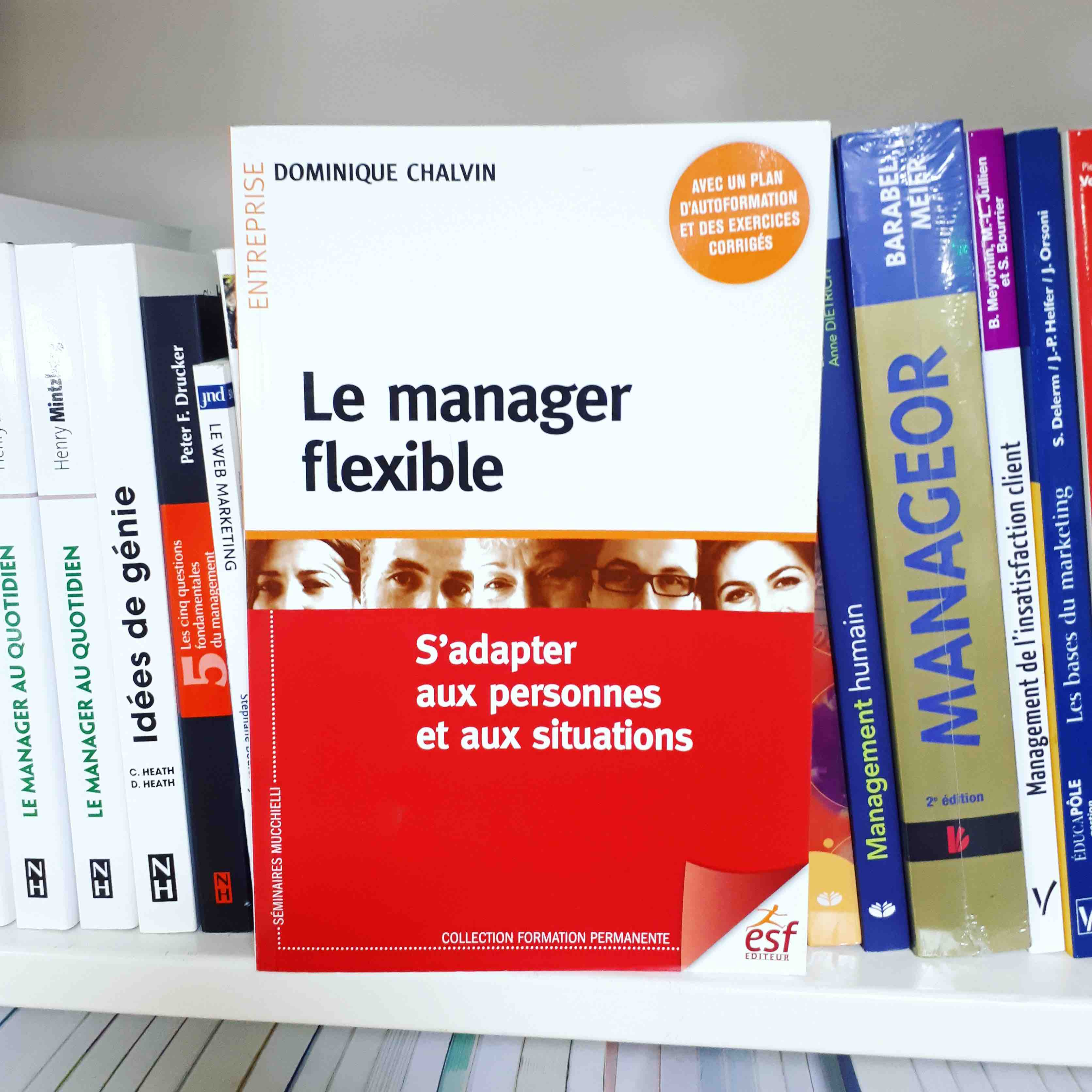 Le manager flexible