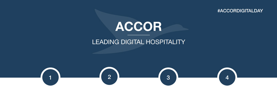 Leading Digital Hospitality