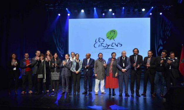 Le mouvement Les Citoyens organise INSIJAM, son premier Citizen Lab