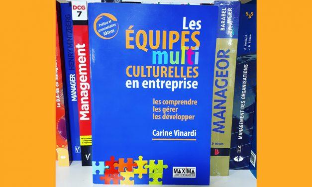 Les équipes multiculturelles en entreprise