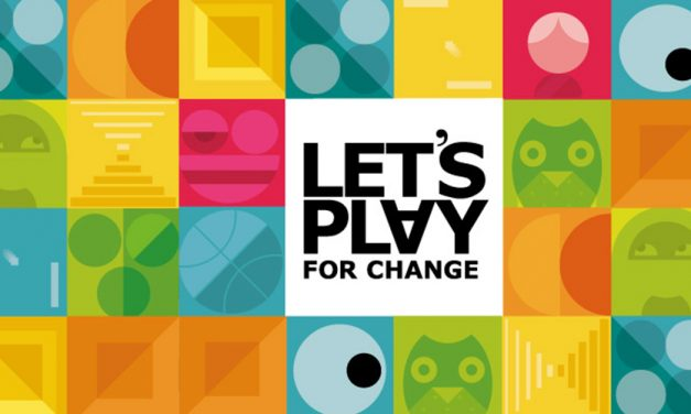 Etude : Let's Play for Change