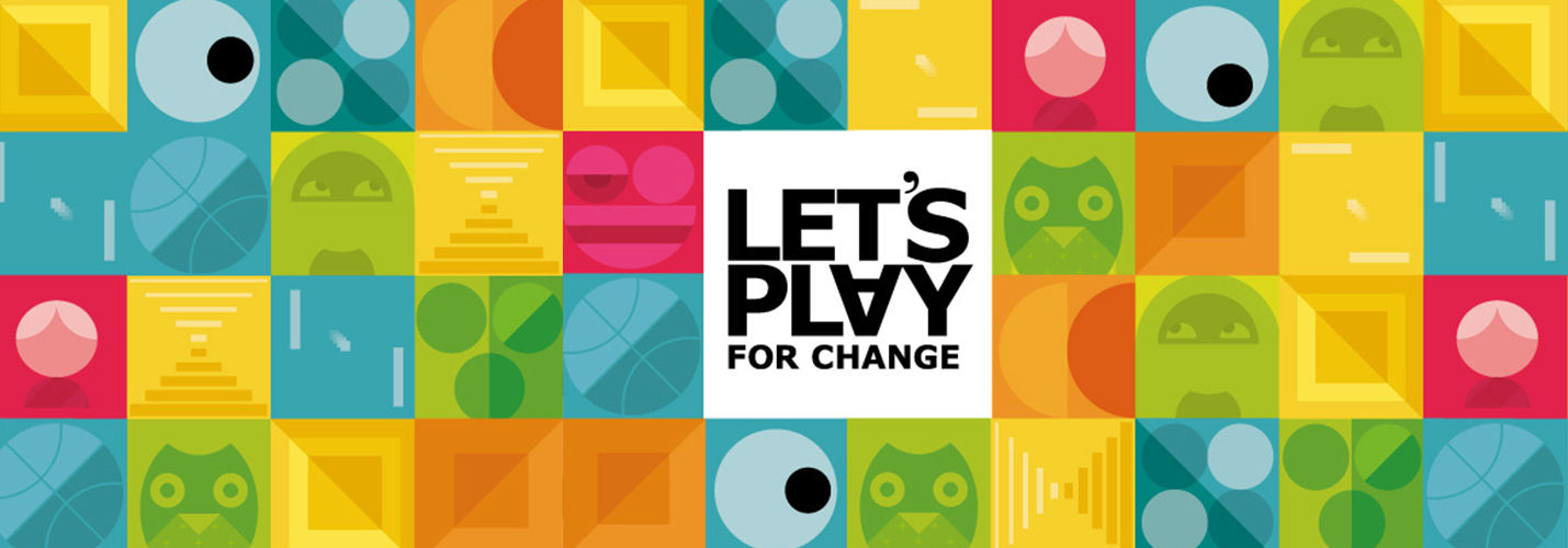 Etude Lets Play For Change The Rolling Notes