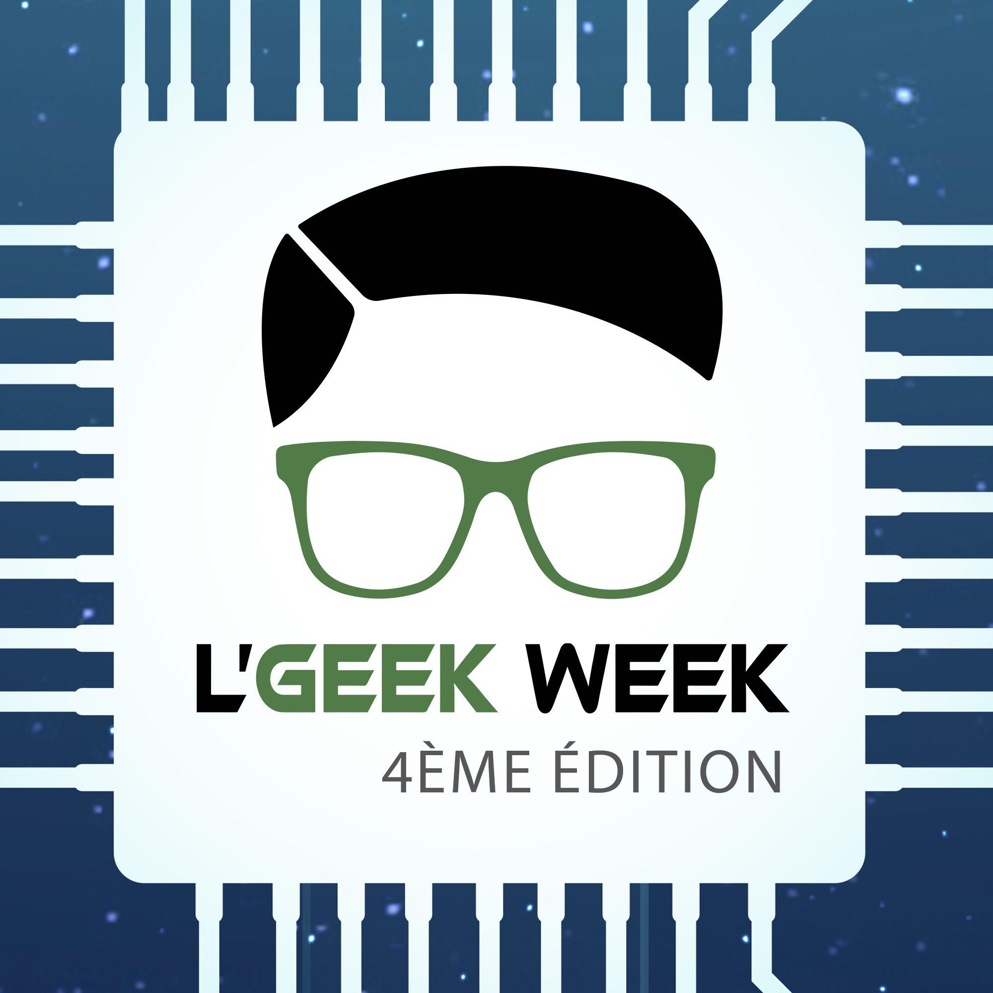L'GeekWeek 2018