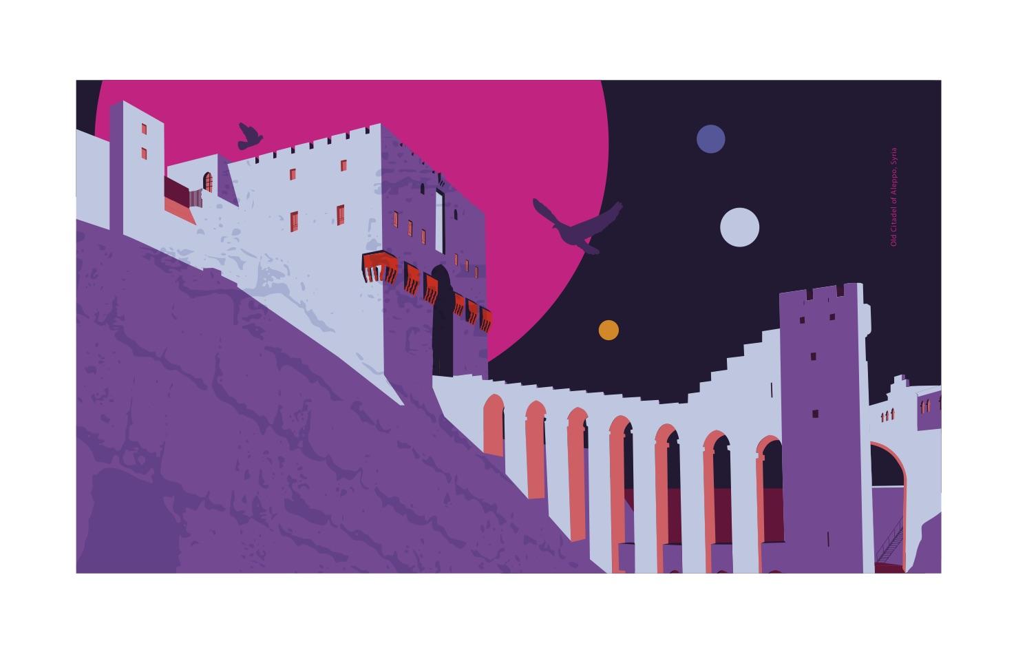Bonzai s'associe à Global Heritage Fund pour rendre hommage à la civilisation syrienne
