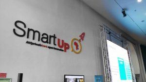 Logo Smart Up Hackathon