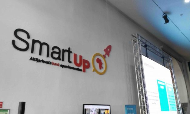 Kick-Off du 1er Smart Up Hackathon organisé par Attijariwafa bank