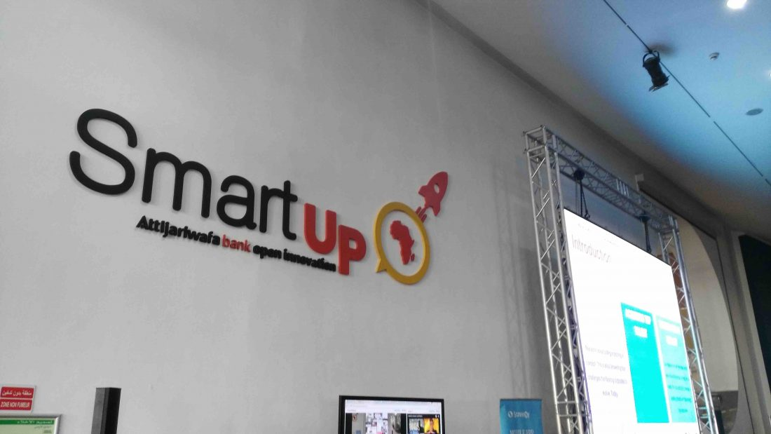 Kick-Off du 1er Smart Up Hackathon organisé par Attijariwafa bank