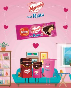 Love Story Campagne Merendina Raibi-min
