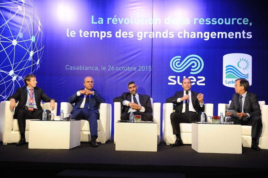 Lydec dialogue en faveur du développement durable du Grand Casablanca