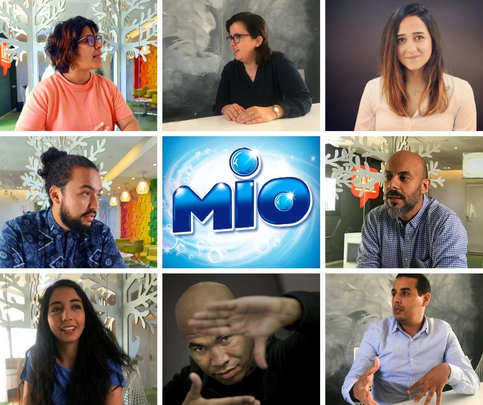 MIO : Rencontre avec les équipes de Rapp Maroc