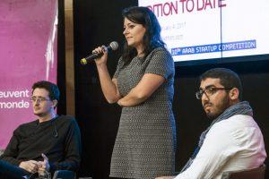 MIT Entreprise Forum Arab Startup Competition 01