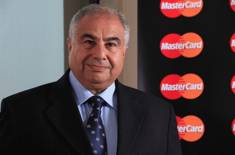 Nominations chez MasterCard