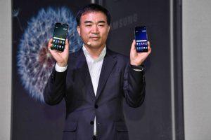 Maghreb Samsung Galaxy S9 S9+