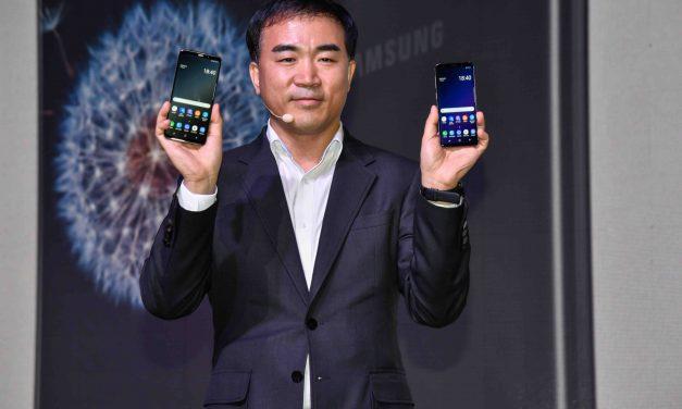 Les Samsung Galaxy S9 et le S9+ débarquent
