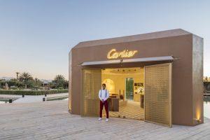Maison Cartier Marrakech 01