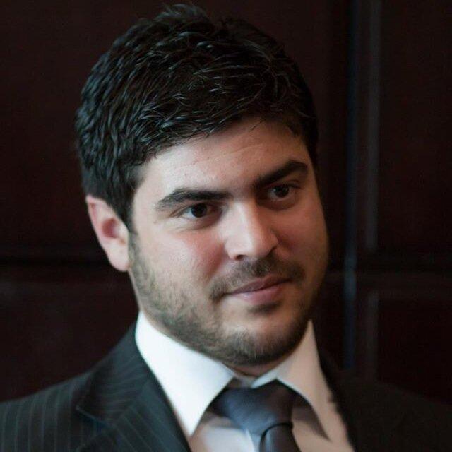 Malik Iraki