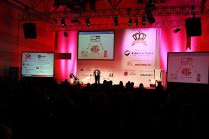 Marketing Kingdom Morocco