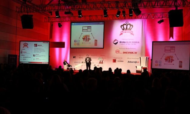 """Marketing Kingdom Maroc"" réunit Twitter, Shell, Unilever et Google à Marrakech"