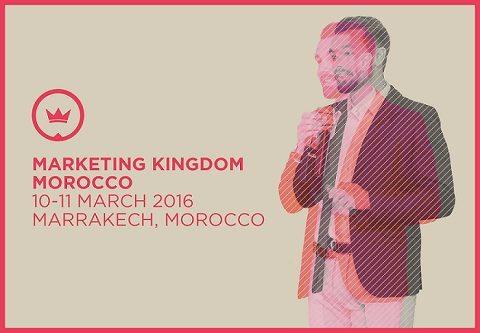 Marketing Kingdom Morocco : 5 keynotes à ne pas rater