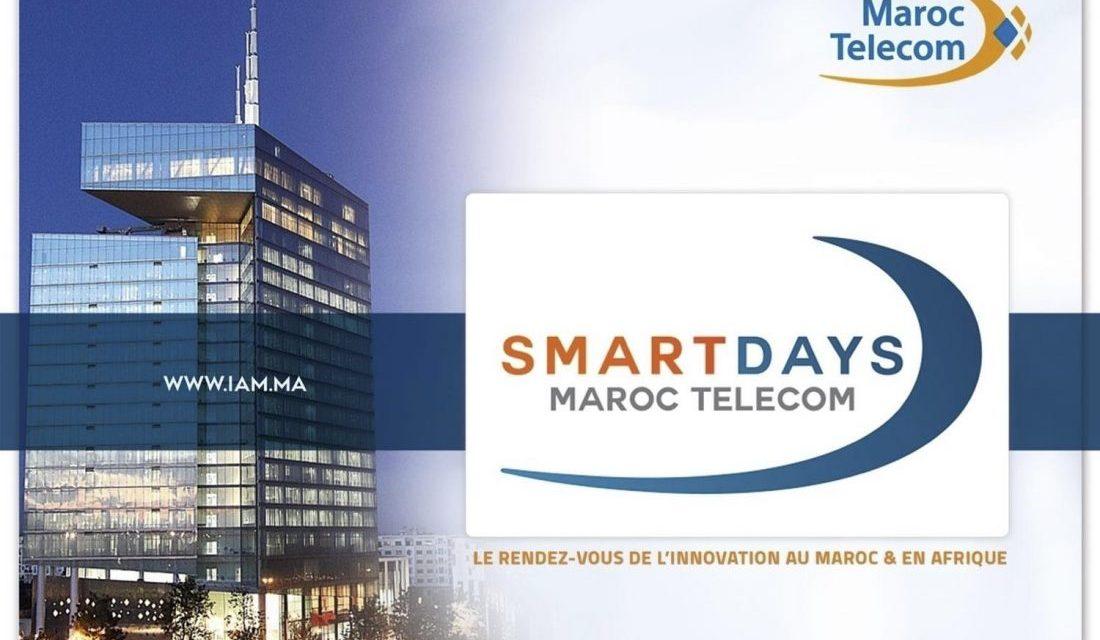 Maroc Telecom lance les Smart Days