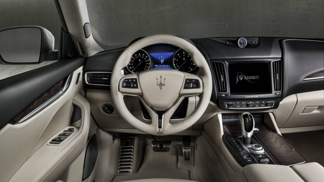 Maserati-Levante-GranLusso