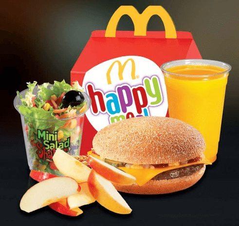 McDonalds Maroc 02