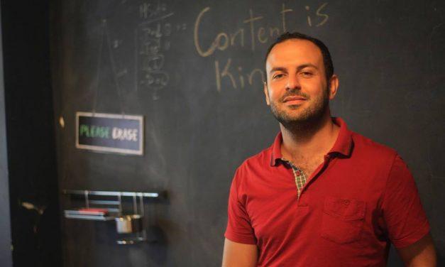 Rencontre avec Med Ali Ghassani : PR et Content manager chez Avito Maroc