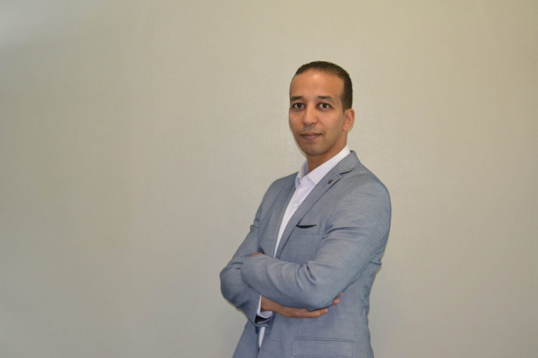 Mehdi Aboullait