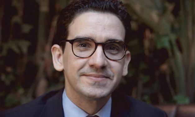 Interview : Mehdi Najeddine,Fondateur et Directeur de la Technologie de l'agence VOID