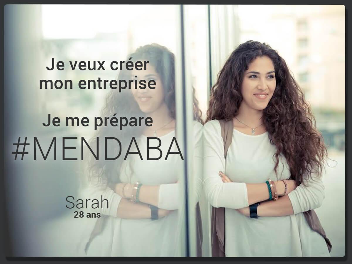 #Mendaba, le hashtag qui intrigue les réseaux sociaux