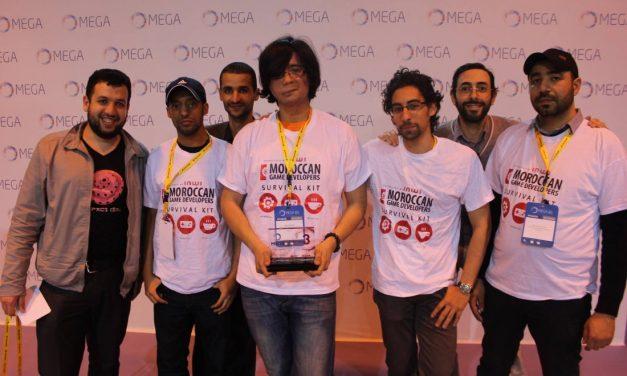 Moroccan Game Developers s'envolent en force pour Beyrouth