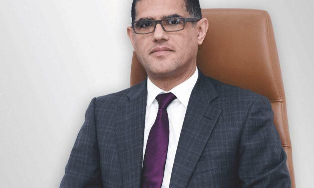 M'hammed El Merini nommé Directeur Général de Eagle Hills Morocco