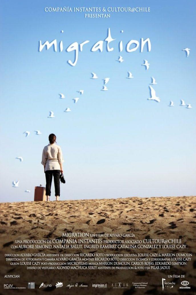 Migration-Alvaro-Garcia
