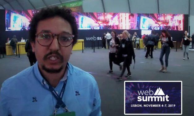 #WebSummit2019